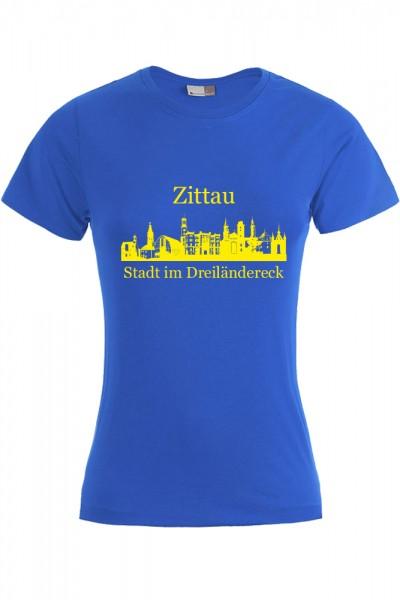 Zittau - Stadt im Dreiländereck - Women