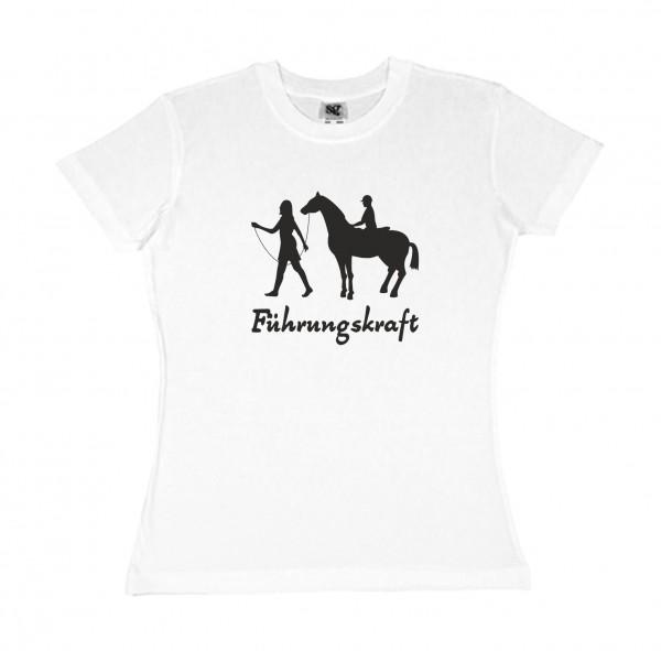Führungskraft - Damen-Shirt