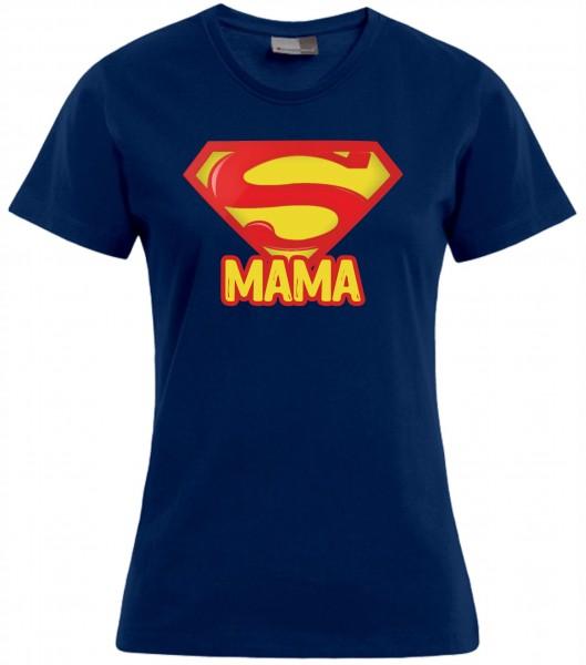 Premium-T - Super Mama