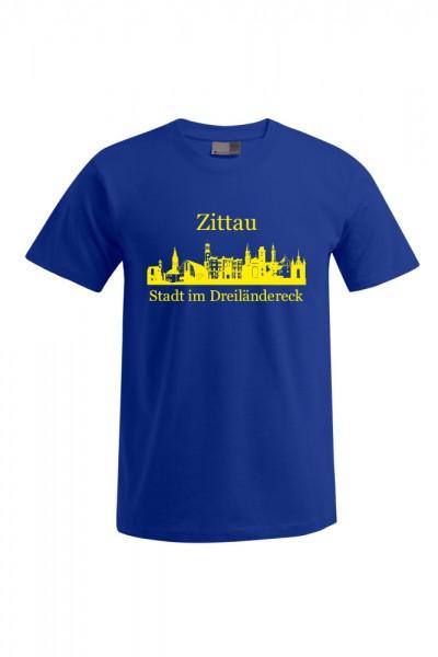 Zittau - Stadt im Dreiländereck