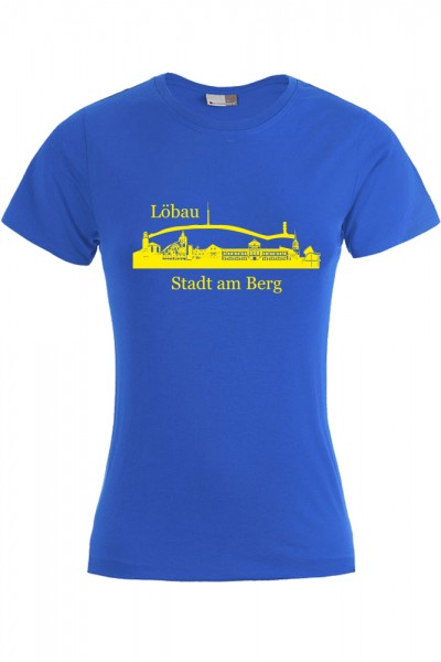 Löbau - Stadt am Berg - Women