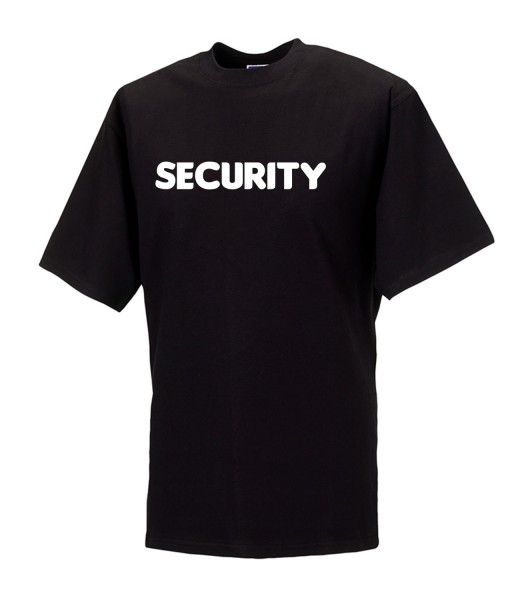 Security T-Shirt - Variante 2