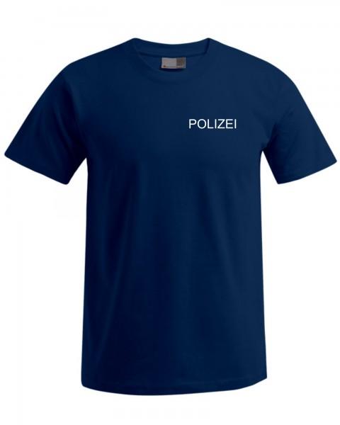POLIZEI Men's Premium-T