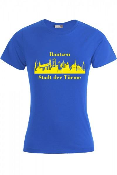 Bautzen - Stadt der Türme - Women