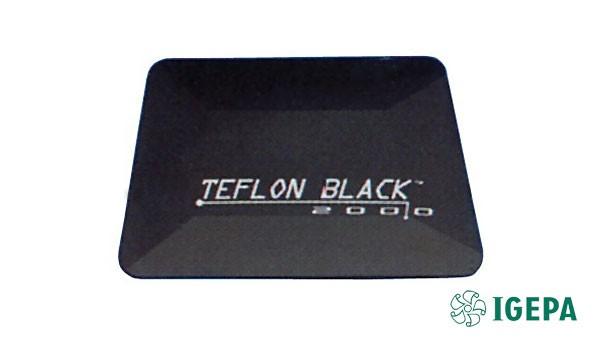 Teflon-Rakel Black 2000