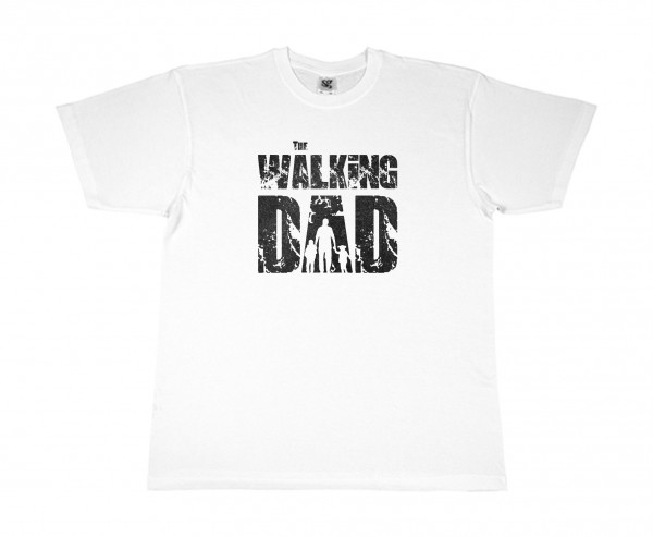The Walking Dad - Shirt