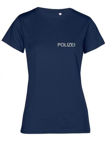POLIZEI Women's Performance-T