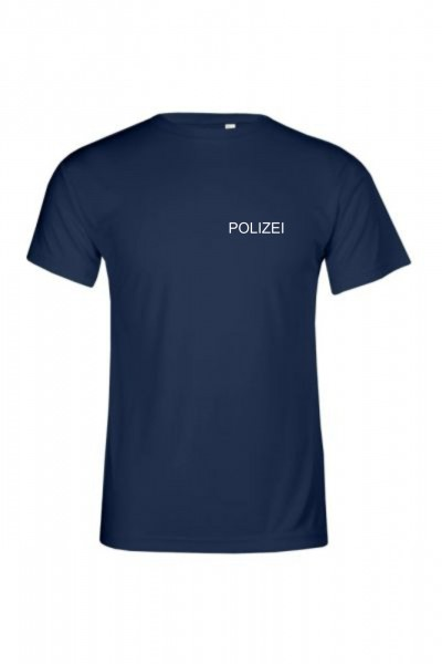 POLIZEI Men´s Performance-T