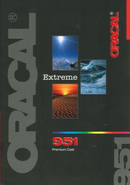ORACAL® 951C Premium Cast - 1 Laufmeter